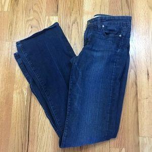 PAIGE Skyline Boot Jeans 25